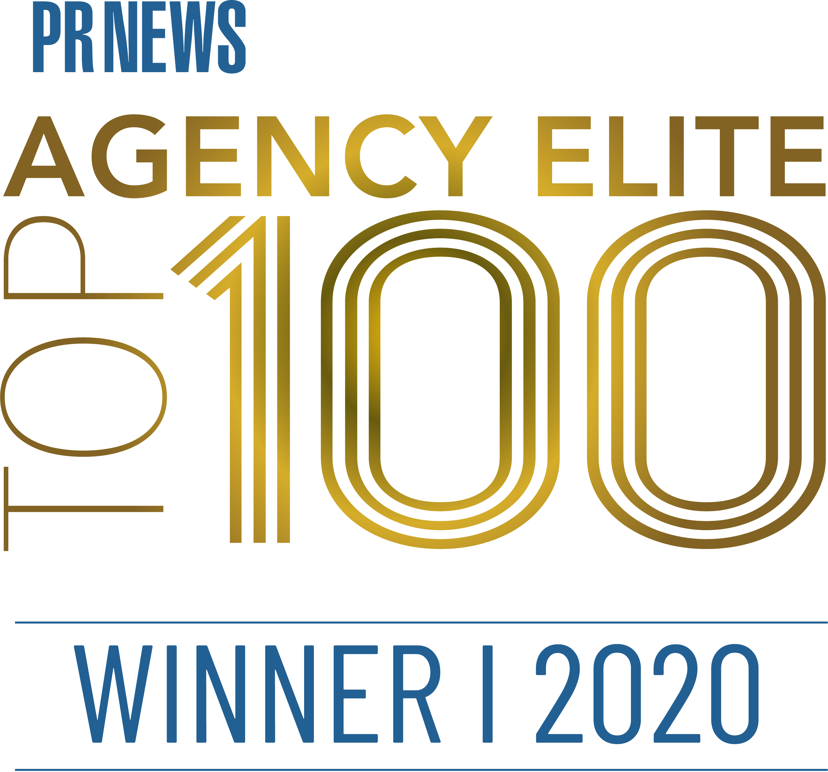 PRN Agency Elite Top 100