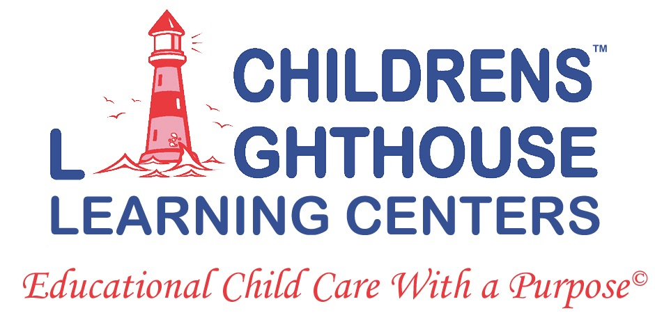 Childrens Lighthouse Logo