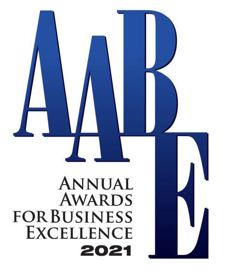 Annual Awards for Business Excellence 2021